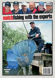 Match Fishing With The Experts issue Match Fishing With The Experts