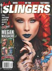 Ink Slingers #23 issue Ink Slingers #23