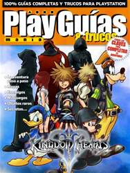Kingdom Hearts issue Kingdom Hearts