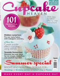 Cupcake Heaven Summer 2013 issue Cupcake Heaven Summer 2013
