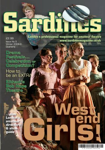 Sardines Preview
