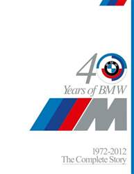40 Years of M The Complete Story issue 40 Years of M The Complete Story