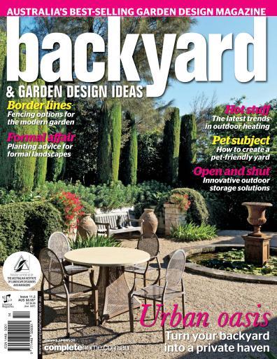 Backyard Preview