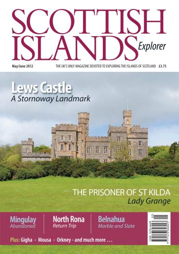 Scottish Islands Explorer Preview