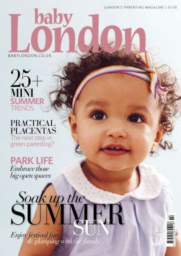 Baby London Preview