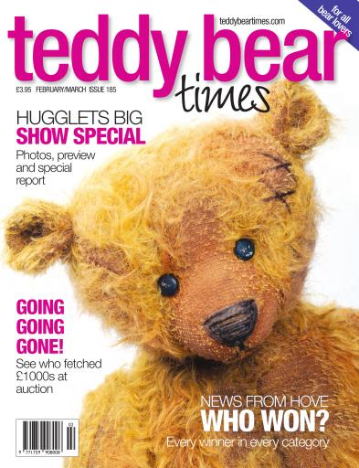 Teddy Bear Times Digital Issue