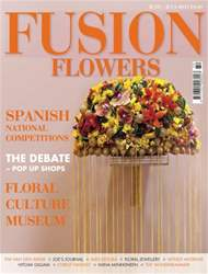 Fusion Flowers Issue 72 issue Fusion Flowers Issue 72