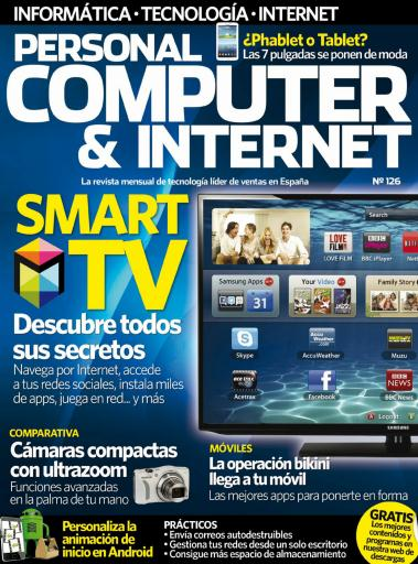 Personal Computer & Internet Digital Issue