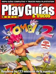 Tombi 2 issue Tombi 2