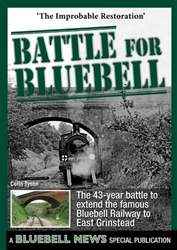 Battle for Bluebell issue Battle for Bluebell