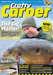 Crafty Carper June 2013 issue Crafty Carper June 2013