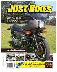 Just Bikes_288 June13 issue Just Bikes_288 June13