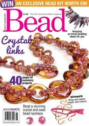 Bead Issue 47 issue Bead Issue 47