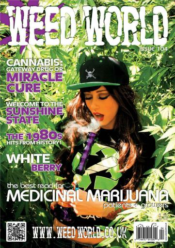 Auto Transport Reviews >> Weed World Magazine - Issue 104 Subscriptions | Pocketmags