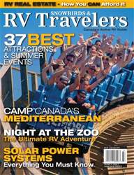 June-July 2013 issue June-July 2013