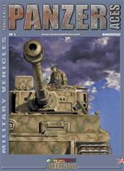 Panzer Aces 1 English issue Panzer Aces 1 English