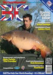 Big Carp 202 issue Big Carp 202