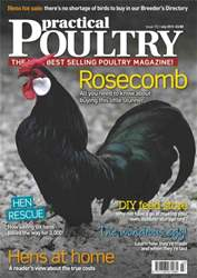 Hen Rescue July 2013 issue Hen Rescue July 2013