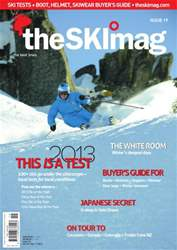 theSKImag  19 issue theSKImag  19