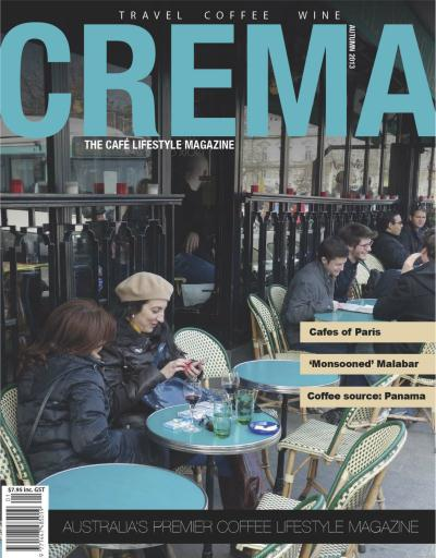 Crema Magazine Digital Issue