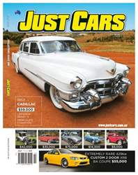 Just Cars_209 July 13 issue Just Cars_209 July 13