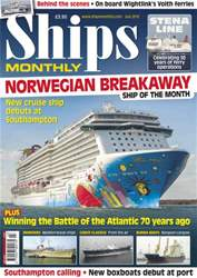 Battle of the Atlantic July 13 issue Battle of the Atlantic July 13