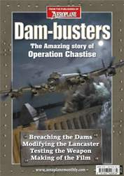 Aeroplane Dambusters Special issue Aeroplane Dambusters Special