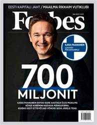 Forbes May'13 issue Forbes May'13