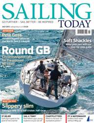 Sailing Today July 2013 issue Sailing Today July 2013