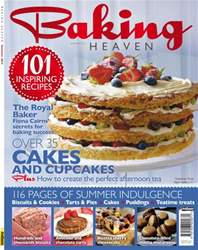 Baking Heaven Summer 2012 issue Baking Heaven Summer 2012