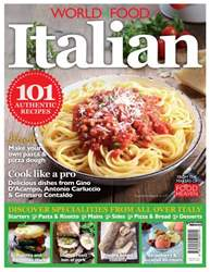 101 Italian recipes issue 101 Italian recipes
