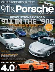911 & Porsche World issue 232 issue 911 & Porsche World issue 232