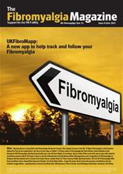 Fibromyalgia Magazine - June 201 issue Fibromyalgia Magazine - June 201