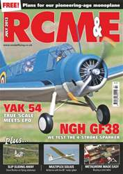 July 2013 issue July 2013