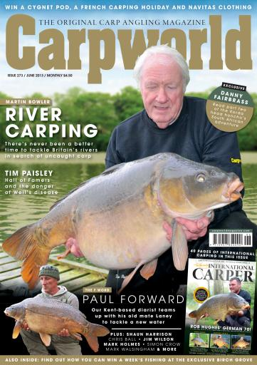 Carpworld Preview