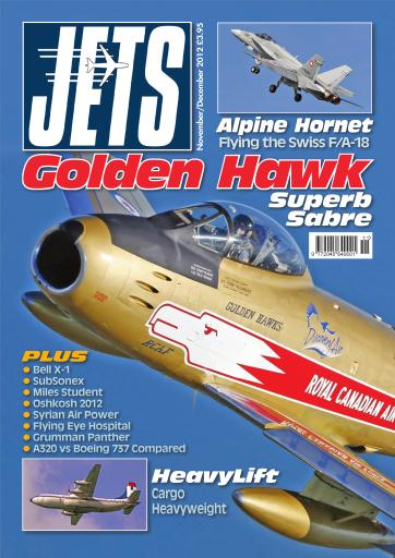 Jets Digital Issue