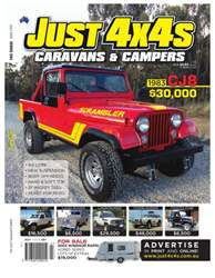 Just 4x4s_281 July13 issue Just 4x4s_281 July13