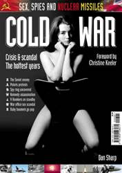 Cold War - Crisis & scandal issue Cold War - Crisis & scandal