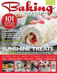 Baking Heaven Summer 2013 issue Baking Heaven Summer 2013