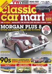 Classic Car Mart Summer 2013 issue Classic Car Mart Summer 2013