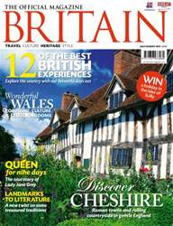 BRITAIN Magazine July-August issue BRITAIN Magazine July-August