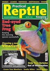No.11 Red-Eyed Tree Frogs issue No.11 Red-Eyed Tree Frogs