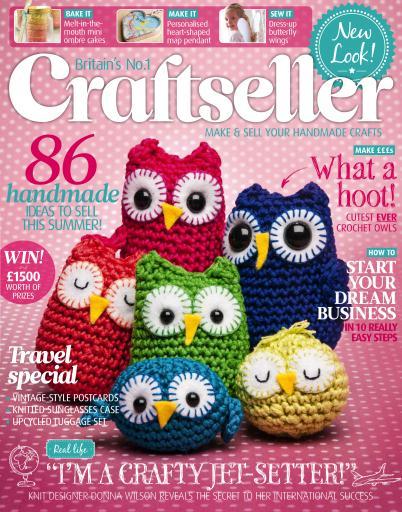 Craftseller Preview