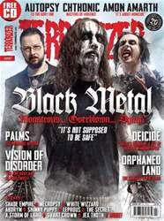 Terrorizer 237 issue Terrorizer 237