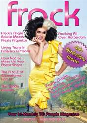 Frock Magazine - Issue 21 issue Frock Magazine - Issue 21
