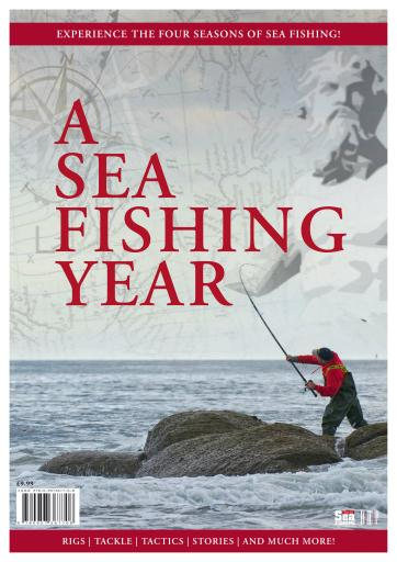 Fishing Reads Digital Issue