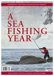 A Sea Fishing Year issue A Sea Fishing Year