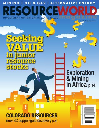 Resource World Digital Issue