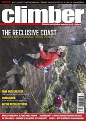 Climber July 13 issue Climber July 13