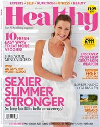 Healthy - July 2013 issue Healthy - July 2013